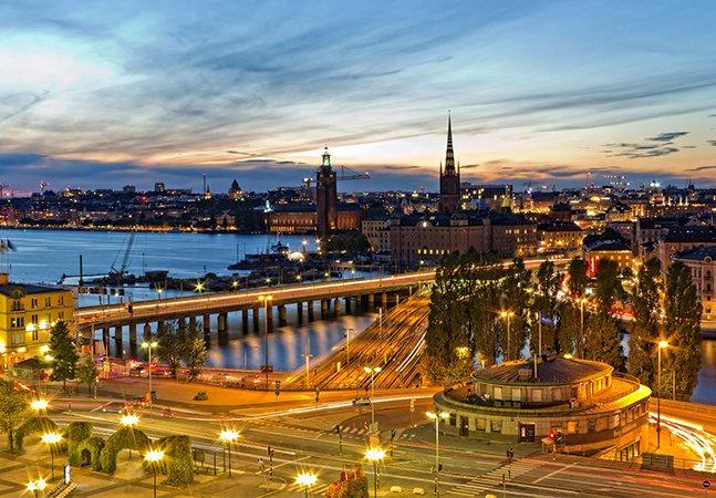 Por que a Suécia desistiu de sediar as Olimpíadas de 2022 e o que o mundo deveria aprender com isso
