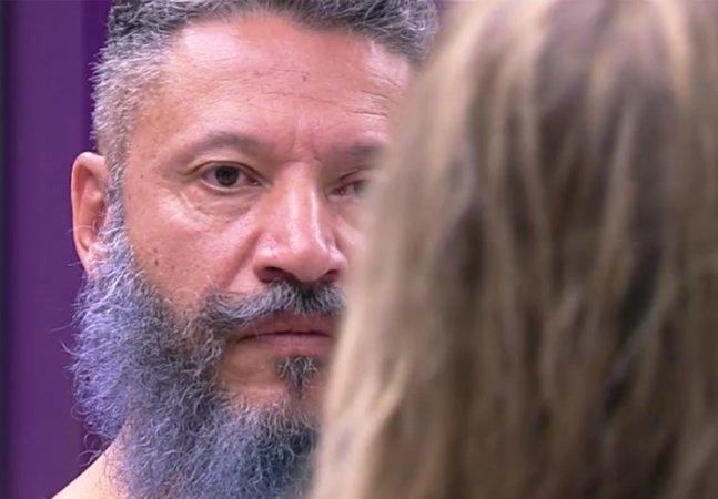 Viu como não era mimimi? Ex-BBB Laércio é preso por estupro de vulnerável