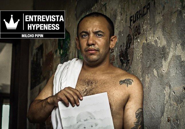 Fotógrafo captura a vida por detrás dos muros de um presídio brasileiro