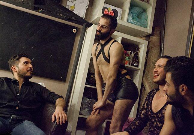 Após namorado ser morto, ele virou Mr. Gay Síria e lançou um movimento pela causa LGBT no Oriente Médio
