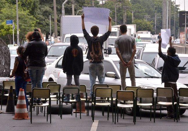 'Ocupar e Resistir': documentário retrata as ocupações nas escolas de São Paulo, Goiás e Rio de Janeiro