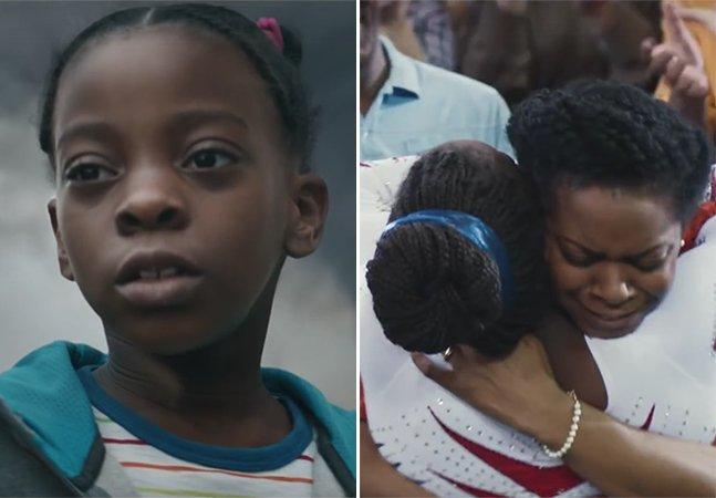 Olimpíadas, amor e Dia das Mães: vídeo tocante mostra de onde vem a nossa força