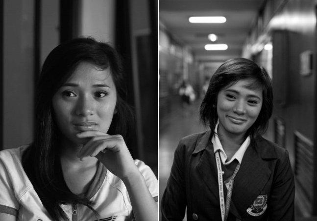 Inspiração! Como a internet ajudou esta jovem que morava nas ruas a terminar a faculdade