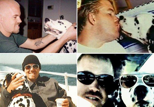 20 anos sem Brad, do Sublime:  relembre amizade com o  cachorro mais amado da música