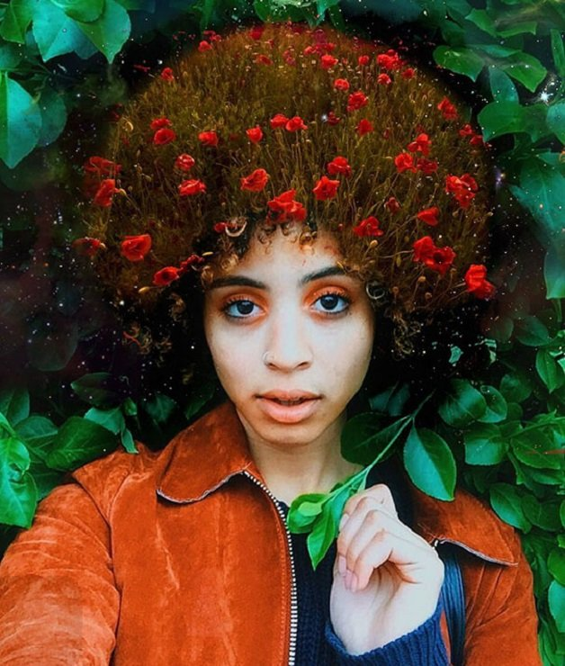 afro9