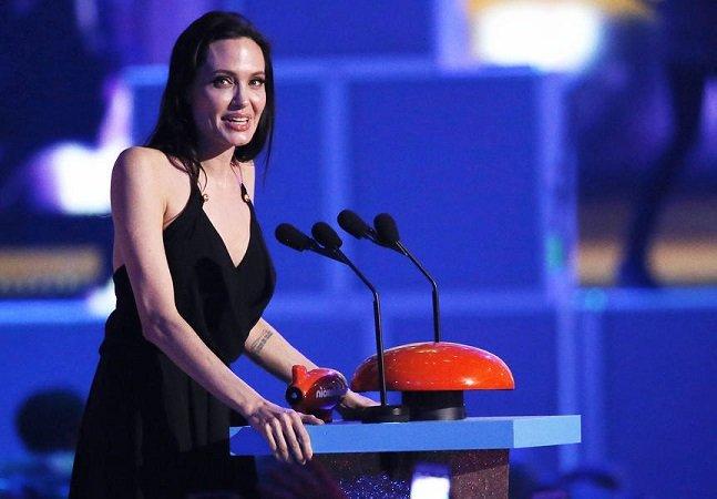 Universidade de Londres terá Angelina Jolie em seu quadro de professores