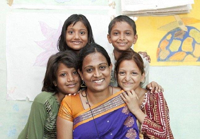 A jovem de 29 anos que já conseguiu impedir mais de 900 casamentos infantis na Índia