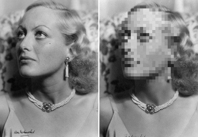 Saiba como era feito o  'Photoshop' nos anos 1930
