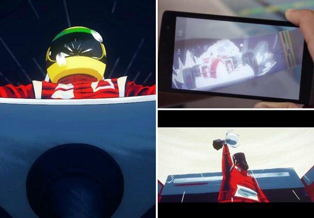 Atletas olímpicos brasileiros vão levar a inspiração de Ayrton Senna no pulso
