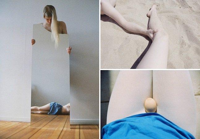 Fotógrafa turca enfrenta tabus sobre a sexualidade feminina