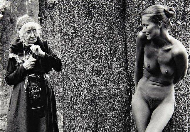 Se você ama fotografia  não pode deixar de conhecer  o trabalho de Judy Dater