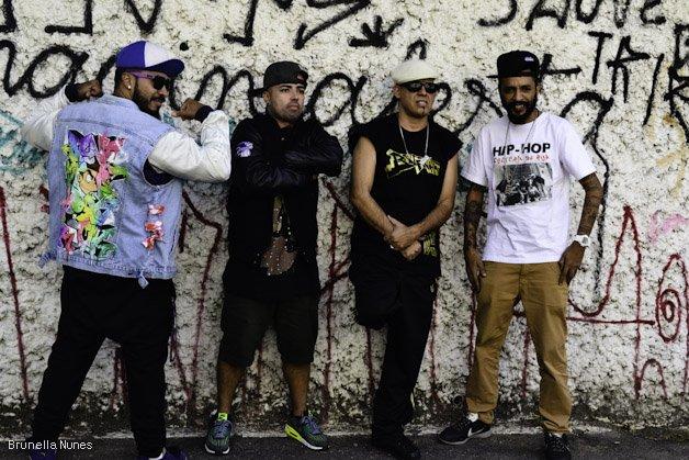hip-hopSP