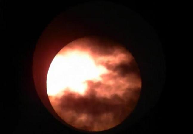 Saiba como observar a  passagem de Mercúrio na  frente do sol com segurança