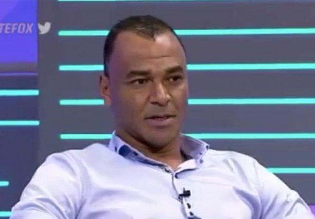[VÍDEO] Cafú defende a democratização  da educação e apoia as cotas  na USP em programa televisivo