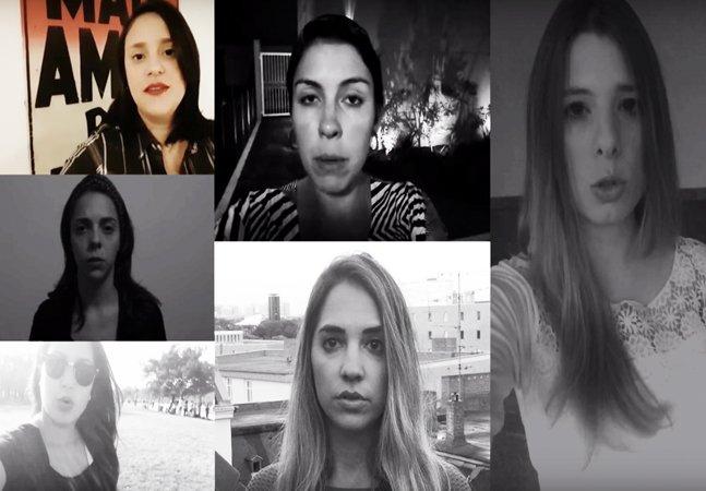Demissão da jornalista do portal iG  após assédio de Biel desencadeia  campanha na internet