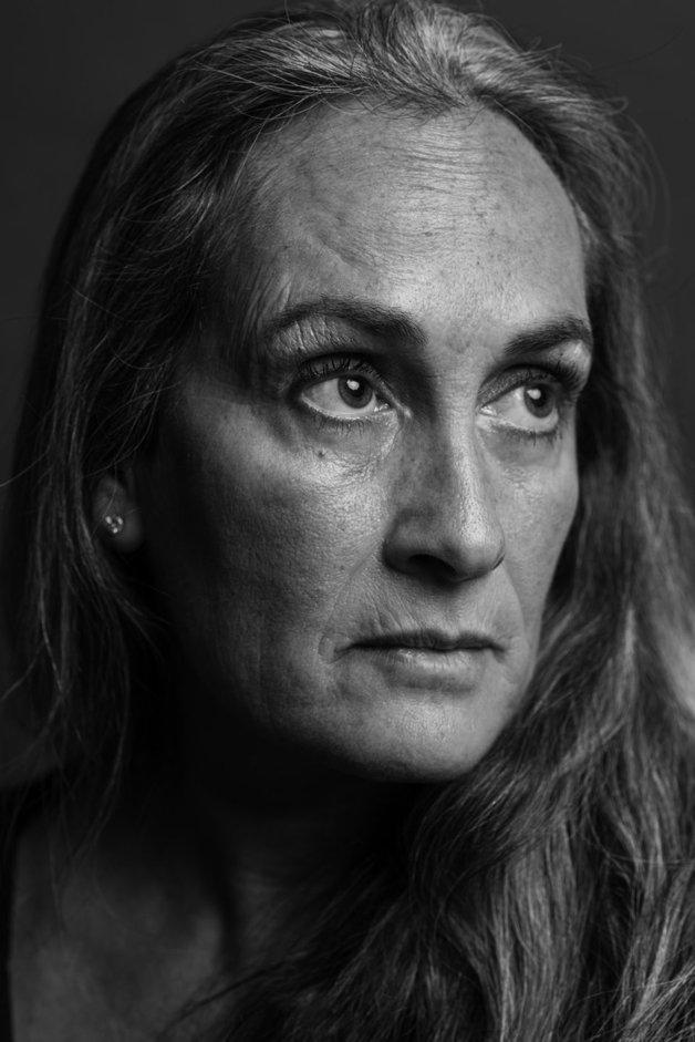 Anne R., 59 anos