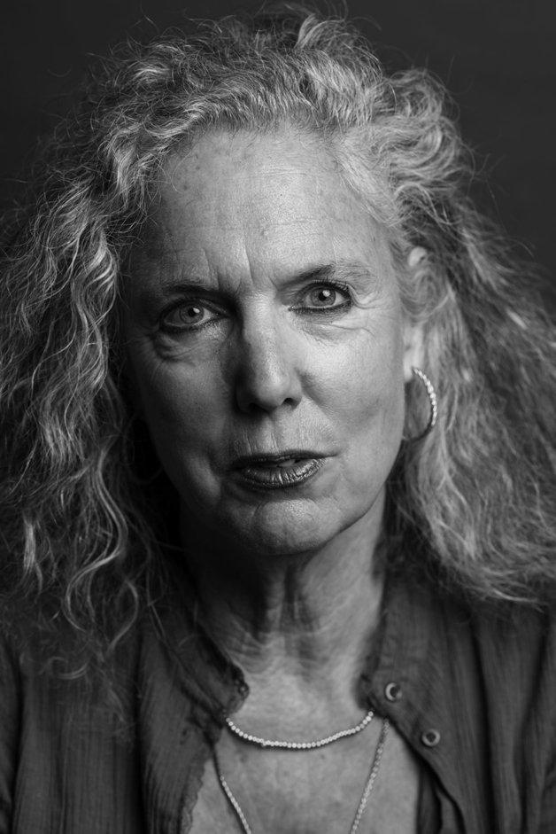 Iris Krasnow, 61 anos