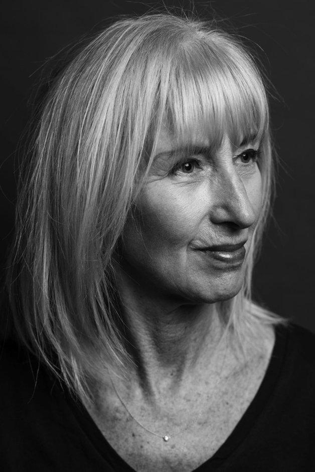Lisa Hirsch, 66 anos