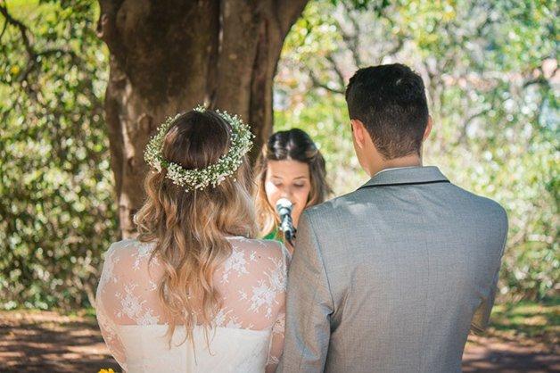 Casamento Ana Helena e Willian