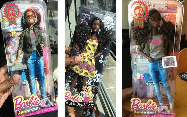 barbiefix