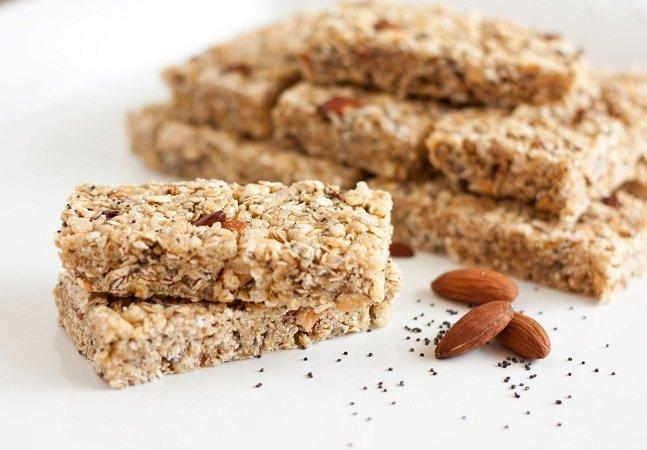 Teste revela que algumas barras  de cereal não cumprem  o que está na embalagem