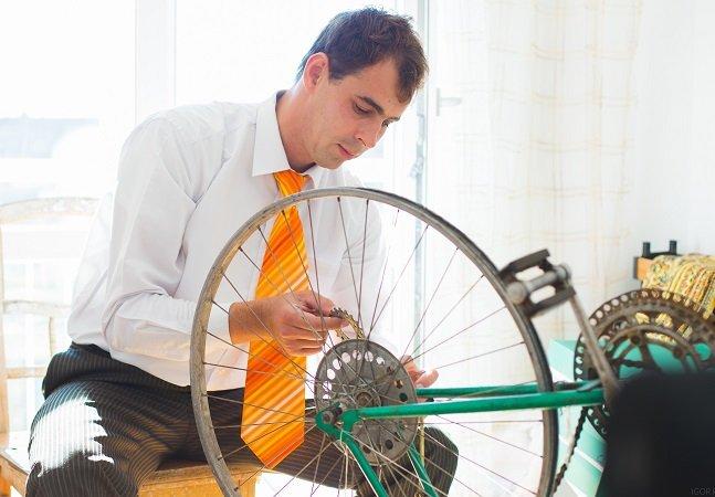 Auxílio de R$ 50 para quem trabalha  de bike em SP é aprovado em  primeira votação na Câmara