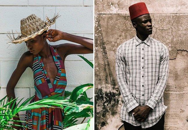 Projeto fotográfico exalta a beleza e o orgulho de ter pele negra