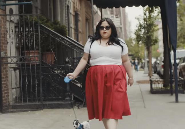 'A minha beleza!': Dove acerta de novo com comercial poderoso que combate estereótipos femininos