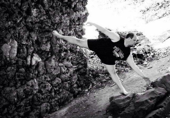 Conheça o bailarino plus-size  que conquistou a internet e quebrou estereótipos