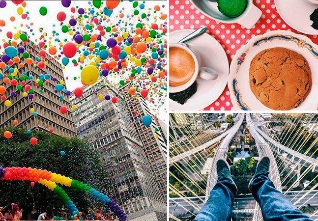 12 contas de Instagram incríveis que retratam o que é viver em SP
