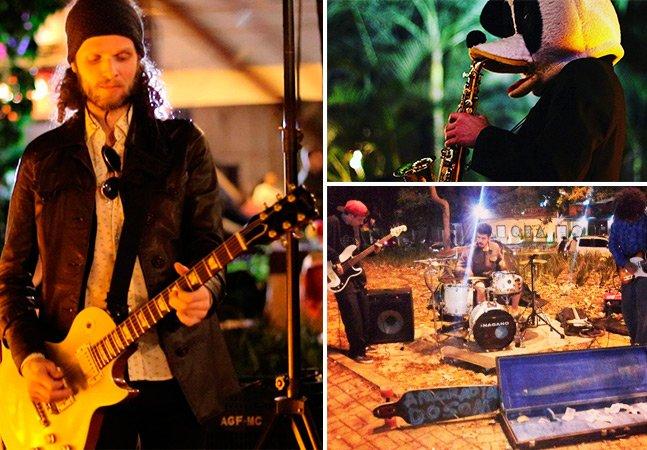 Projeto brasileiro mapeia músicos de rua e pode te salvar de uma madrugada entediante