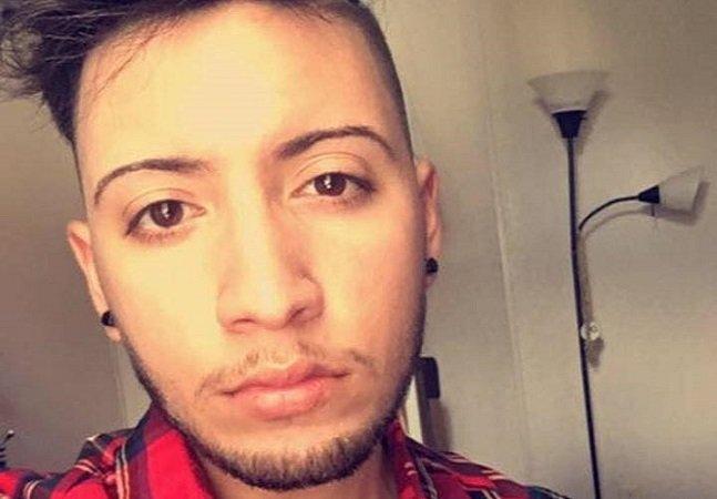 Como os passageiros deste voo ajudaram  a confortar a avó de uma das vítimas do massacre ocorrido em Orlando
