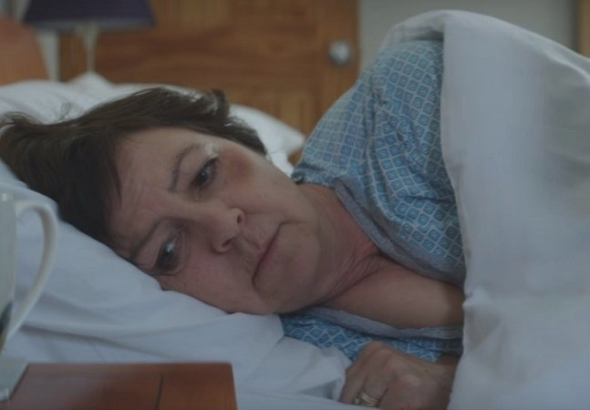 Campanha impactante lembra a violência doméstica 'invisível'