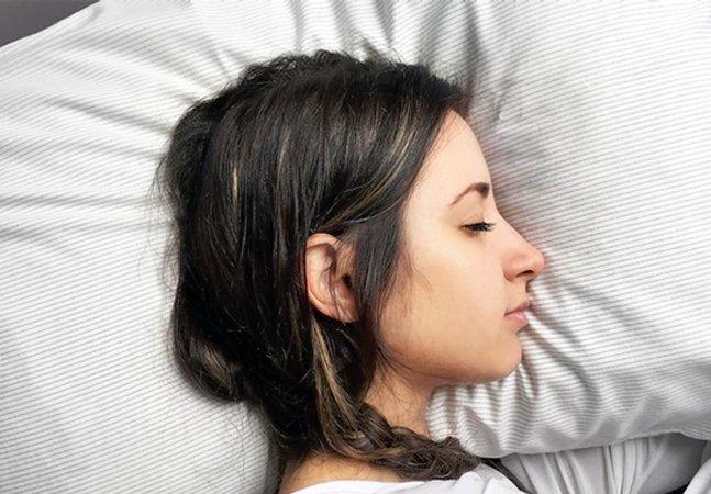 """Roupa de cama """"bactéria-free"""" fica sempre limpa e cheirosa sem precisar ser lavada"""
