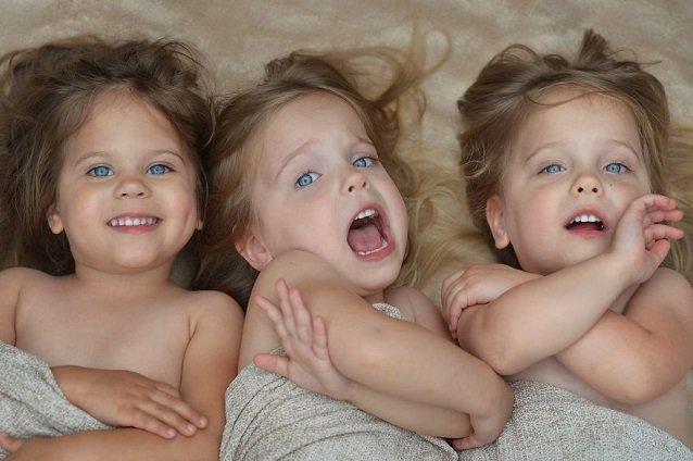 triplets13