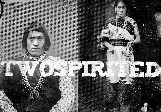 Antes de serem colonizados,  índios norte-americanos  reconheciam cinco gêneros