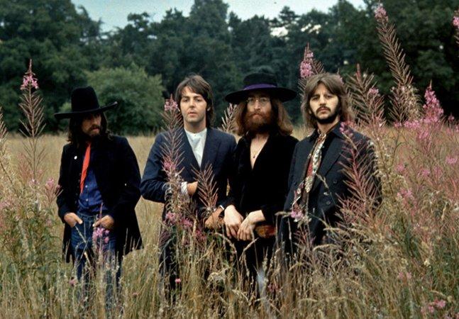 A última sessão de fotos dos Beatles vai te deixar de olhos mareados