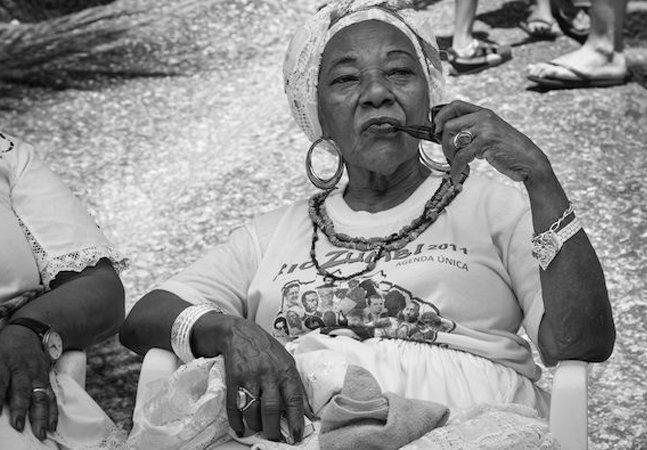Artista português cria projeto pra retratar a alma secreta das ruas do Rio de Janeiro