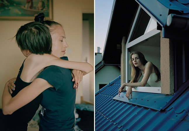 Série poderosa mostra como um grupo de garotas está usando a amizade pra lidar com a anorexia