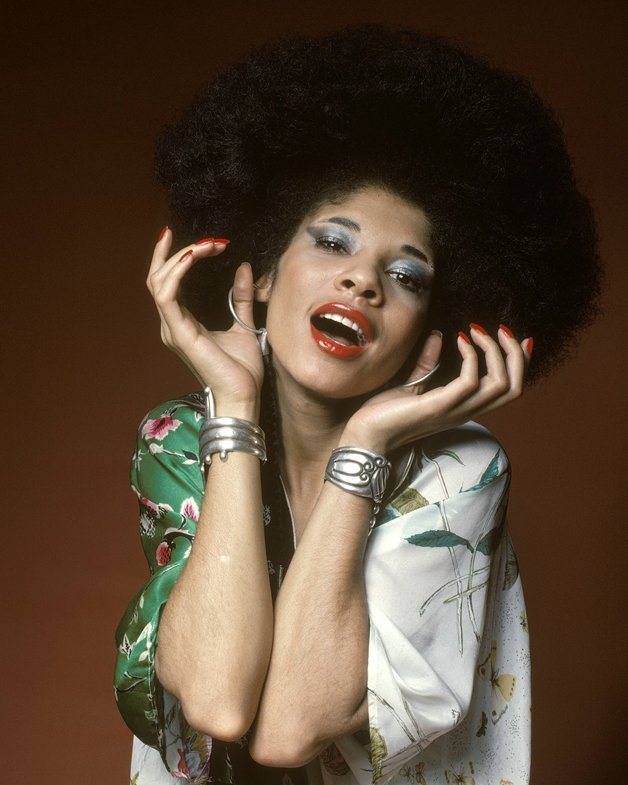 Photo of Betty DAVIS