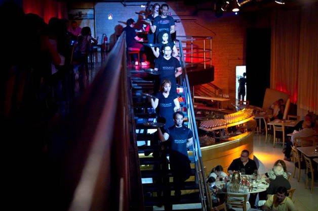 Brooklyn Restaurante