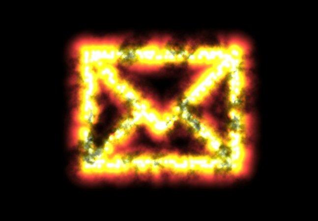 Ferramenta permite mandar  e-mails que se autodestroem