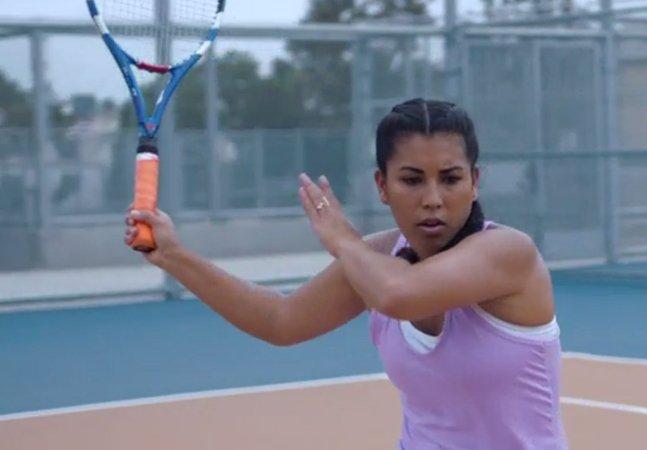 Campanha da Dove critica  machismo e objetificação das  atletas mulheres pela mídia