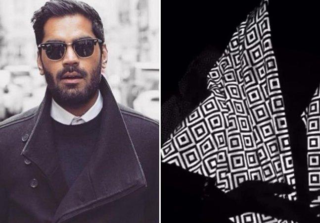 Este lenço te deixa invisível em fotografias e já é um sucesso entre as celebridades