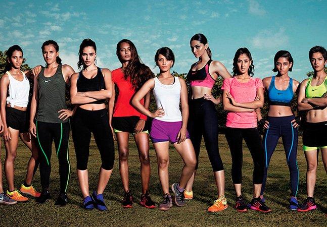 Estas mulheres estão quebrando convenções através do esporte
