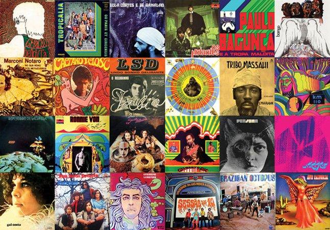LSD: livro inédito quer contar a história da música psicodélica brasileira