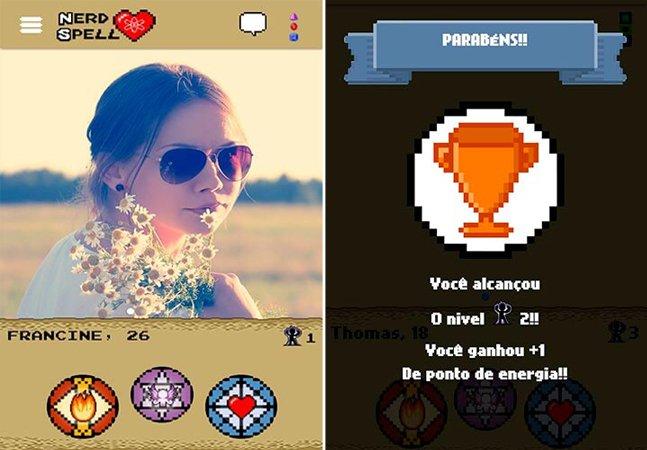 Conheça o novo aplicativo brasileiro que promete ser o Tinder dos nerds