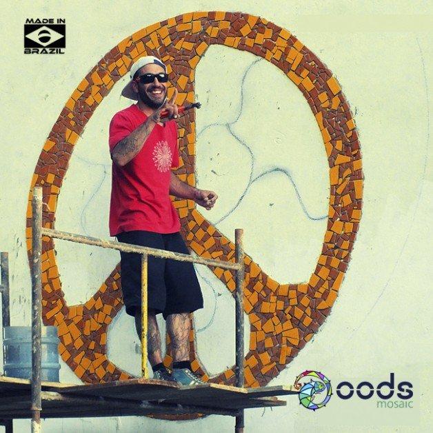 Peace oods s