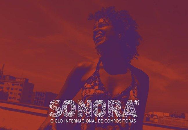 Festival internacional de música promove o empoderamento de mulheres compositoras