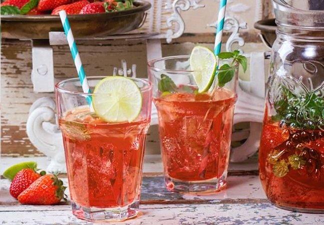10 drinks incríveis (e simples!) que você pode fazer com chá
